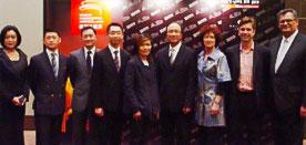 2013澳洲商业服务出口大奖
